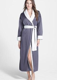 Natori Charmeuse Robe