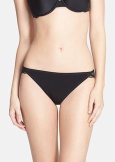 Natori 'Disclosure' Lace Back Bikini