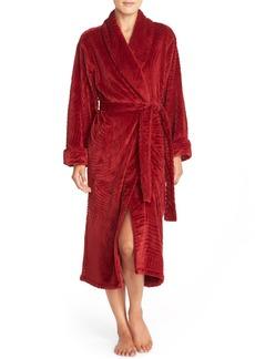 Natori 'Divine' Velour Robe