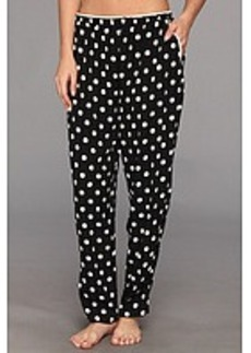 Natori Dots Pajama Pant
