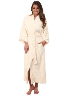 Natori Faux Fur Robe