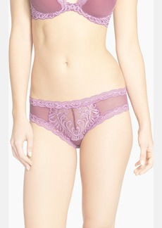 Natori 'Feathers' Hipster Briefs