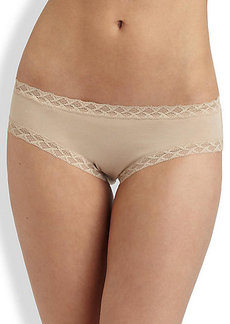 Natori Foundations Bliss Cotton Brief