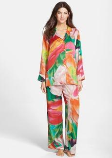 Natori 'Garbo' Pajamas