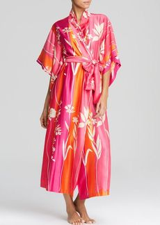 Natori Izabella Long Robe