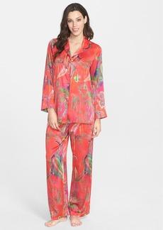 Natori 'Katerina' Satin Pajamas