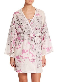 Natori Kona Cotton Robe