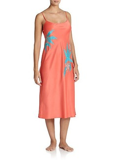 Natori Lanai Long Gown