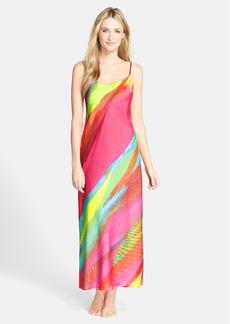 Natori 'Mirage' Georgette Nightgown