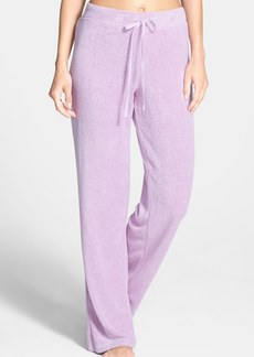 Natori 'Nirvana' French Terry Lounge Pants