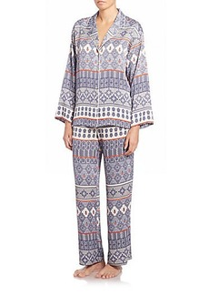 Natori Notch Pajamas