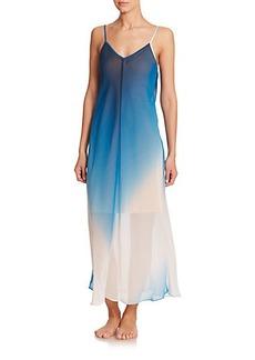 Natori Ombre Gown
