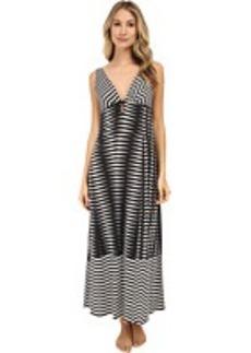 Natori Portofino Sleeveless Gown