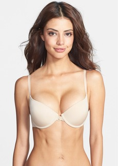 Natori 'Pure Luxe' Push-Up Bra