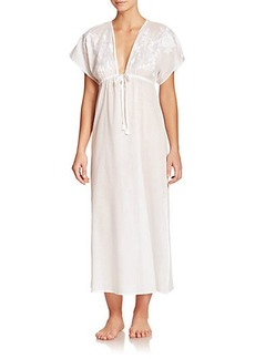 Natori Sahara Cotton Gown