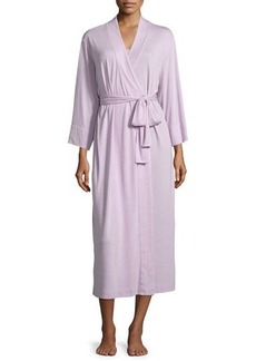 Natori Shangri-La Jersey Long Robe