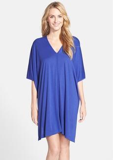Natori 'Shangri-La' Jersey Sleep Shirt