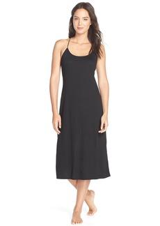 Natori 'Shangri-La' Knit Gown (Nordstrom Exclusive)