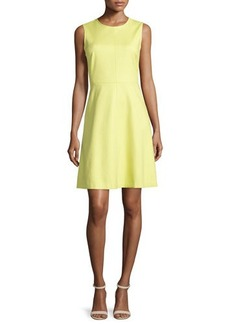 Natori Sleeveless Spring Dress