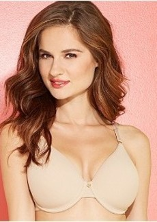 Natori Understated T-Shirt Bra