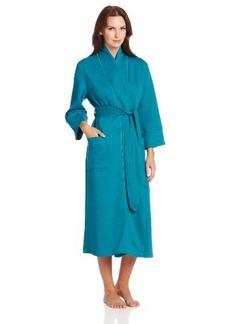 Natori Women's Deco Quilted Robe