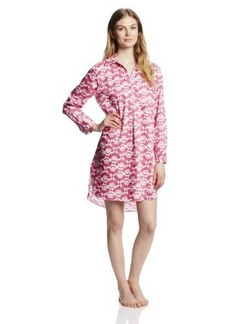 Natori Women's Fleur Sleepshirt