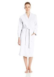 Natori Women's Quilted Cotton Wrap