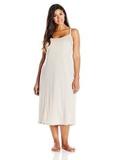 Natori  Women's  Shangri-La Plus Size Gown