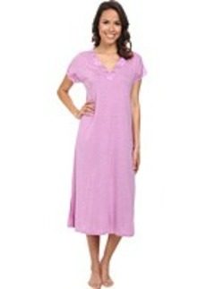 Natori Zen Floral Nightgown