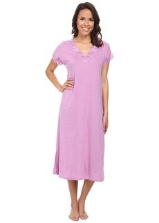 Natori Zen Floral Nightgown