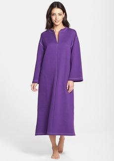 Natori Zip Front Caftan Robe