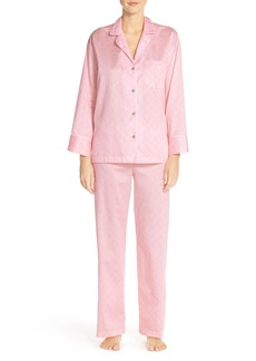 Natori'Marcela' Cotton Pajamas