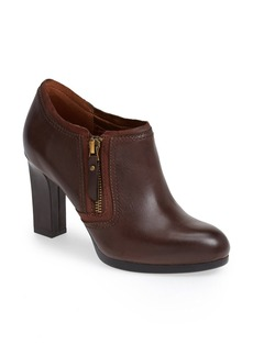 Naturalizer 'Annabelle' Leather Bootie (Women)