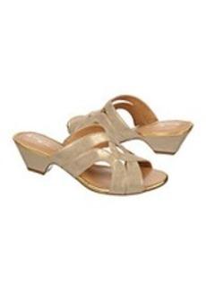 """Naturalizer® """"Berkeley"""" Mid-Heel Slide Sandals"""