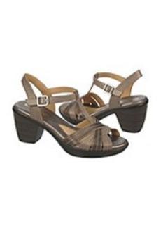 """Naturalizer® """"Brunie"""" T-Strap Sandals"""