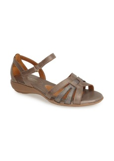 Naturalizer 'Caliah' Leather Sandal (Women)