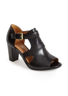 Naturalizer 'Diner' Leather Sandal