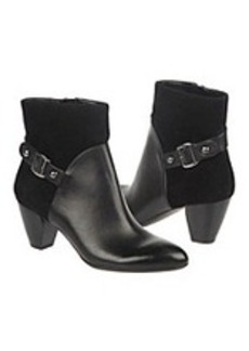 "Naturalizer® ""Encore"" Mid-Heel Booties"