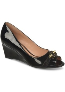 Naturalizer Excel Wedges Women's Shoes