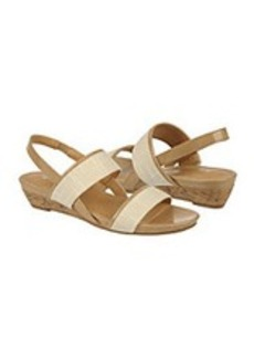 """Naturalizer® """"Frazzle"""" Casual Wedge Sandals"""