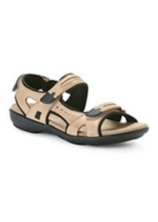 "Naturalizer® ""Gift"" Velcro Sandals"