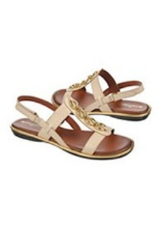 """Naturalizer® """"Harrison"""" Slingback Sandals with Velcro Closure"""