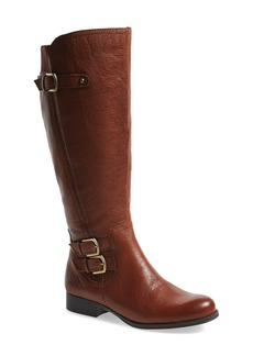 Naturalizer 'Johanna' Knee High Boot (Wide Calf) (Women)
