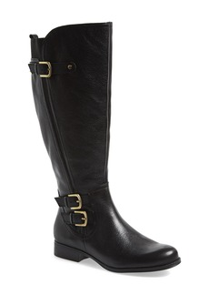 Naturalizer 'Johanna' Knee High Boot (Women)