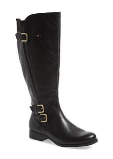 Naturalizer 'Johanna' Knee High Boot (Women)