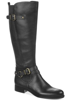 Naturalizer Jovana Wide Calf Boots