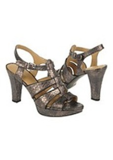 "Naturalizer® ""Kadence"" T-Strap Sandals"