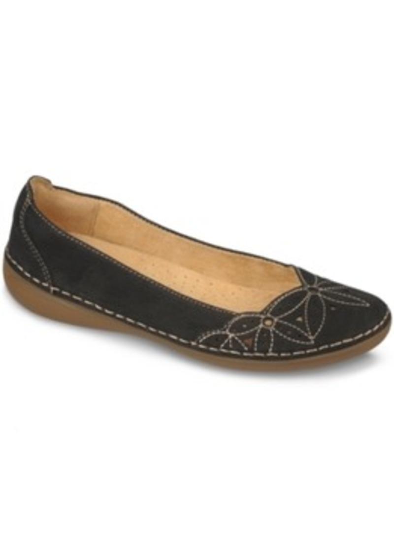 Naturalizer Kipper Slip On Shoes
