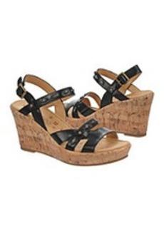 "Naturalizer® ""Nerice"" Embellished Wedge Sandals"