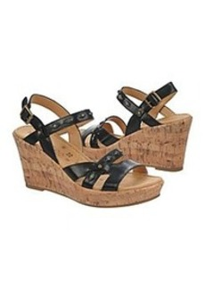 "Naturalizer® ""Nerice"" Embellished Wedge Sandals"